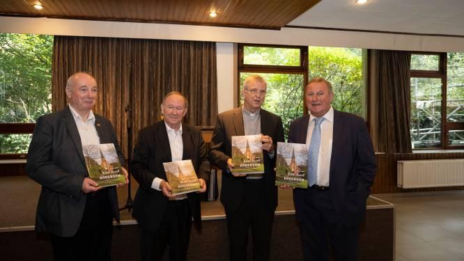 150ste verjaardag van Sint-Jozefkerk gevierd met boek