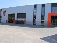 Van der Sluis Agri zet deuren nieuwe vestiging Ens open