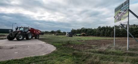 Milieuclub wil bouwstop biogasfabriek Varsseveld