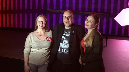 Sp.a Berlare staat met drie leden op lijst verkiezingen