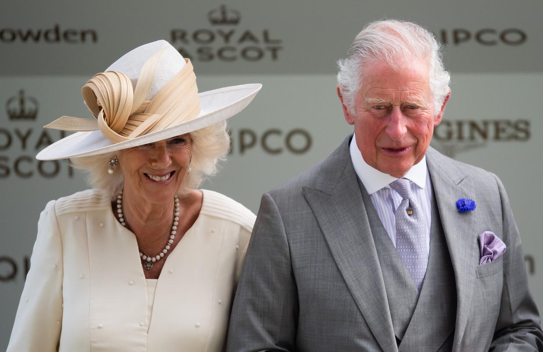 Man die zegt zoon van Charles en Camilla te zijn komt met verbluffend 'bewijs' Beeld WireImage