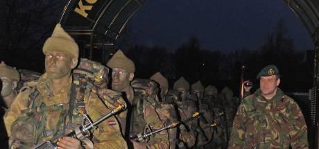 Commando's hebben meer ruimte nodig in Roosendaal en breiden uit met 4.100 vierkante meter