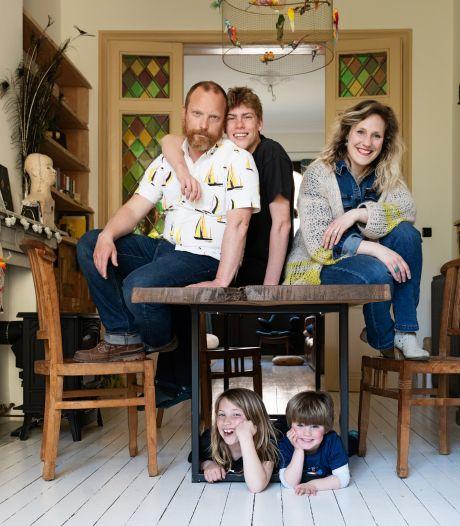 Verhuizen of je laatste spaarcenten uitgeven: deze ouders maakten ingrijpende keuzes voor hun kinderen