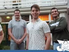 Roosendaalse Jongerenraad over vuurwerkoverlast: 'Onacceptabel, maar jongeren missen het samenzijn'