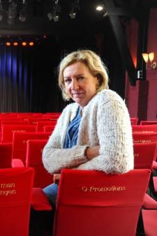 Ritthem niet langer zwanger van cultuur, Theater De Verwachting sluit