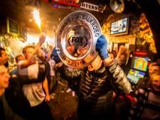 Cafés uit Urk en Kampen in finale verkiezing leukste voetbalkroeg van Nederland