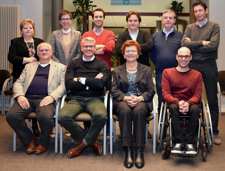 De Open VLD heeft een absolute meerderheid in Lochristi. De bestuursploeg gaat maandagavond in debat over het meerjarenplan.