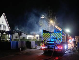 Buren redden gepensioneerd koppel uit brandend huis in Boutersem
