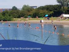 Kijk uit: Zwemmersjeuk op Bronsbergen in Zutphen