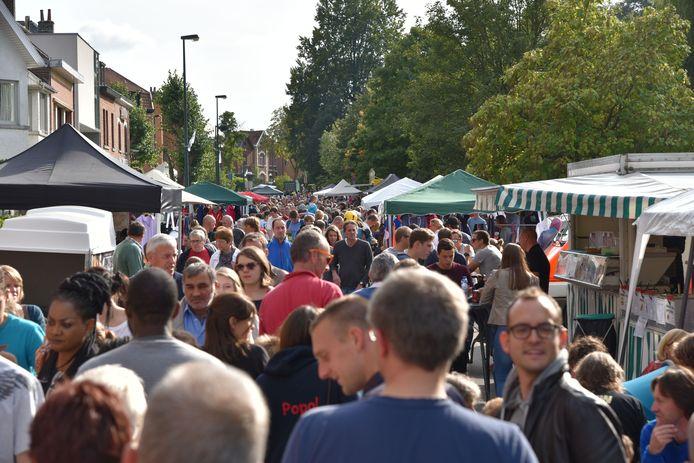 Of we in september een vertrouwd Druivenfestival in Hoeilaart zullen krijgen, is nog niet duidelijk. Maar ondertussen werd met 'Ontpopt' wel al een thema gekozen.