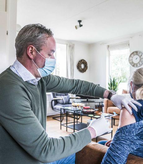 Twentse coronacijfers: 252 nieuwe besmettingen, geen nieuwe sterfgevallen