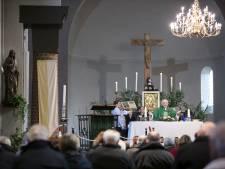Pastor Jo Verhoeven, geliefd in Velddriel en Den Dungen, overleden