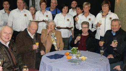 Feestcomité houdt nieuwjaarsreceptie in Brandwoeker