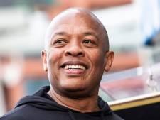 Le rappeur Dr. Dre hospitalisé pour une suspicion d'anévrisme cérébral