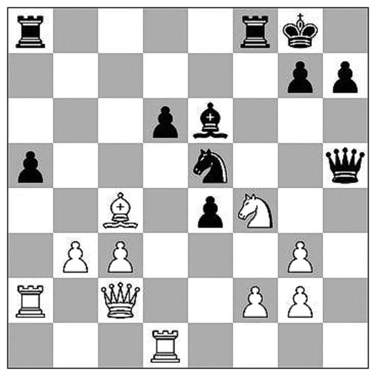 Geller-Svesnjikov (Tblisi, 1978). Beeld