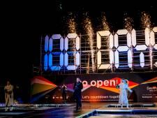 Nog 100 dagen te gaan naar het Eurovisie Songfestival en het is nu al feest
