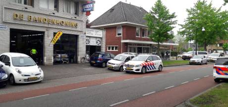 Man uit Eerbeek (25) veroordeeld voor steekpartij in Apeldoorn