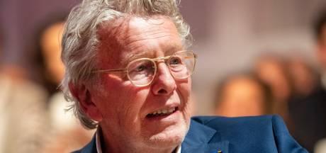 Jan des Bouvrie (1942-2020), de succesvolste interieurontwerper ooit