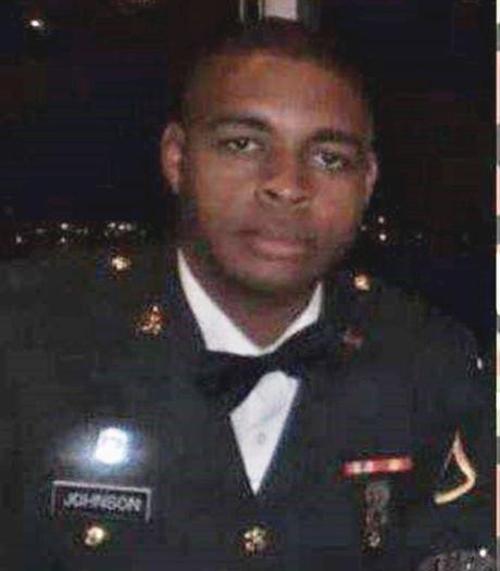 Vermeende dader Dallas was 25-jarige veteraan
