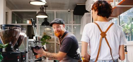 Werkplezier hard nodig in horeca: 'Niet fijn als chagrijnige 16-jarige de koffie brengt'
