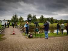 Buren boerderij Ruinerwold zijn 'ramptoeristen' zat: 'Aan de kant. Weg hier!'