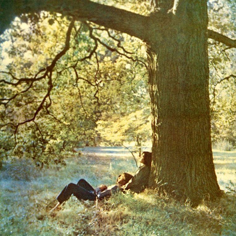Yoko Ono/Plastic Ono Band Beeld