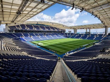 UEFA hakt knoop door: CL-finale mét fans in Portugal