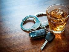 Gentse bestuurster (36) met meer dan tien glazen op, richt puinhoop aan in Eeklo