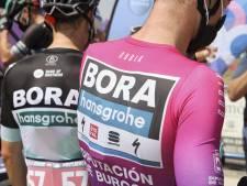 Un espoir du cyclisme allemand décédé après un grave accident lors d'un entraînement