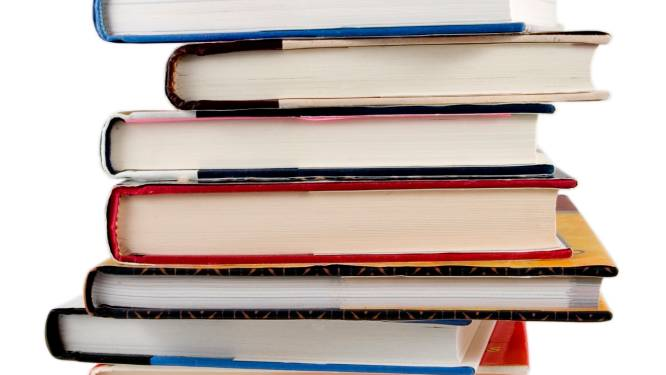 Je boeken- of muziekkast aanvullen? Dat kan aan spotprijs dankzij de bib