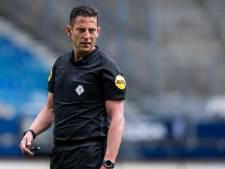 Play-offs: halve finale NEC tegen Roda JC in De Goffert onder leiding van Jeroen Manschot