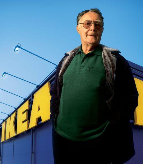 Ikea-miljardair mist familie en verhuist terug naar Zweden