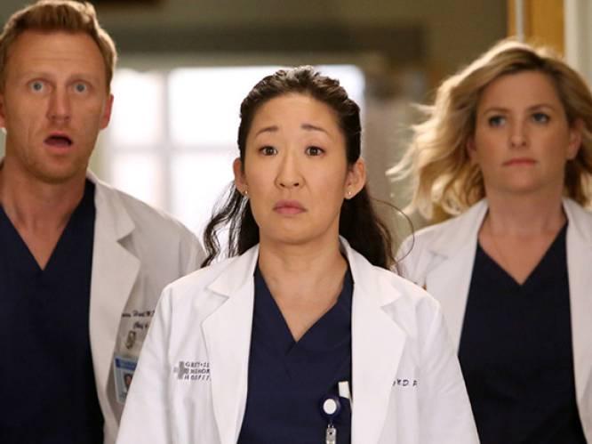 """""""Ik doe het enkel nog voor het geld"""": de verziekte sfeer achter de schermen van Grey's Anatomy"""