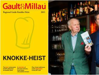 """Gault&Millau bundelt beste handelaars en horecazaken van Knokke-Heist: """"Willen goede leven in gemeente benadrukken"""""""
