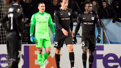 In twee dolle minuten: Genk gooit na defensief gestuntel tegen Malmö dubbele voorsprong en zekere kwalificatie te grabbel