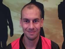Ronald de Koning neemt na 550 wedstrijden afscheid van Best Vooruit; Brabantia blijft in eerste klasse