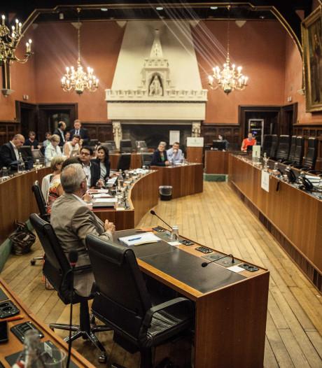 Actiegroep wil van Gent 'huiszoekingsvrije gemeente' maken