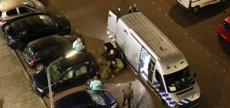 Delftse Lisztstraat weer open na onderzoek naar mogelijk explosief bij auto