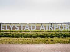 Stelling | Als laagvliegroutes worden geschrapt moet Lelystad Airport open