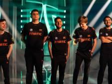 Fnatic pakt de laatste Europese plek voor het WK League of Legends