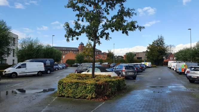 Stad gooit het over andere boeg: kleinere stadsparkings in omgeving Vrijheid in plaats van één ondergrondse parking