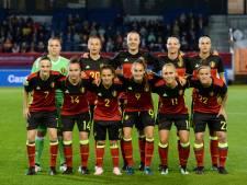 Les Red Flames ont écrasé la Moldavie: 12-0!