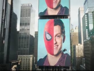 Trailer 'Spider-Man: No Way Home' verbrijzelt wereldrecord