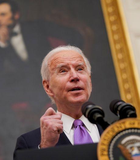 Joe Biden impose une quarantaine pour toute personne arrivant aux États-Unis par avion