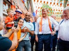 Ministers: koning had zich aan coronaregels moeten houden