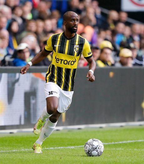 Vitesse richt blik op de Airborne-wedstrijd: Eli Dasa terug in de basis tegen FC Twente