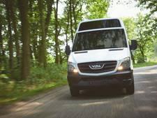 VDL presenteert elektrische minibus