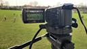 Rugbyclub Oemoemenoe verzorgt sinds zaterdag een livestream van trainingen, zodat de ouders thuis kunnen meekijken.