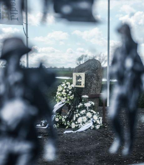 Liemerse herdenkingsprogramma's in de ijskast: '75+2, daar doen we niet aan mee'