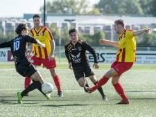 1C/1E: Invaller Schiks houdt Juliana'31 met twee goals aan kop